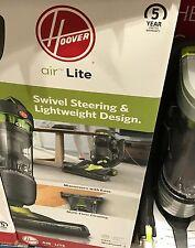 Hoover Air Lite Lightweight Multi-cyclonic Upright Vacuum New!