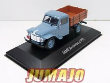 ARG46 Voiture 1/43 SALVAT Autos Inolvidables : IAME Rastrojero pick-up 1952