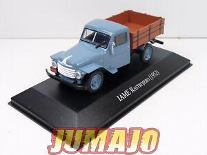 ARG46 Voiture 1/43 SALVAT Autos Inolvidables : IAME Rastrojero pick-up 1952