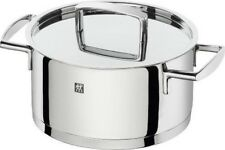 ZWILLING STOCKPOT 24cm 4 litres with Lid