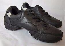CHACOTT Black Size Euro 41 US 11 Women's Sneaker Dance Shoes