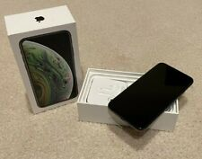 Mint Condition Unlocked iPhone XS 256GB - w/ Box and Accessories - Free Shipping