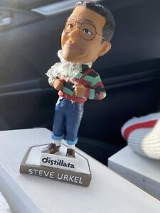Steve Urkel - Bobblehead - 2020 Akron Rubber Ducks Cancelled SGA