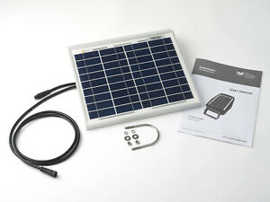 Arena2 Supercharger Solar Panel, Extend Run Times For Arena2 Floodlight