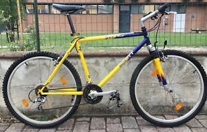 "Bike MTB SCOTT Yecora 1994 Shimano Alivio 19 "" Mountain Bike New Vintage"