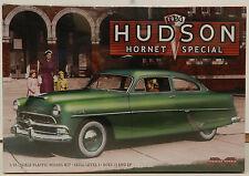 1954 HUDSON SPECIAL HORNET 54 MOEBIUS MODEL KIT