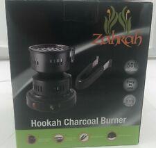 Zahrah Electric Hookah Charcoal Burner (Cup Shape Version)