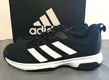 adidas Men's Game Spec Athletic Tennis Shoes FX3650 SIZE 10, 10.5 Black - 1G_29