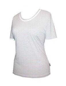 Schneider Sportswear Damen Stretch Shirt T-Shirt Sportshirt Gr. 40