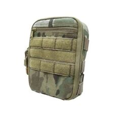 Condor MA64 Tactical SideKick Tool Utility Pouch MOLLE - Multicam