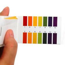160 pH-Wert Teststreifen Indikatorpapier Strips Ph-Wert Messung Pool Wassertest