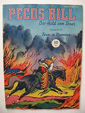 PECOS BILL N. 11, Mondial-Verlag, stato 2+