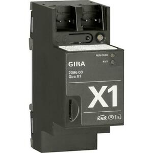 EIB KNX GIRA 209600 X1 SERVER / CONTROLLER ++ NEU ++ OVP ++ SIEGEL