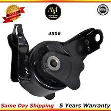 A4506 Transmission Motor Mount 2.4 L For 02/06 Honda CRV Acura RSX 2.0L
