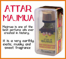 Nemat Majmua 96 2.5ml Attar Perfume Oil Alcohol Free Buy 1 Get 1 Free from India