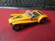 1971 Lesney Matchbox Superfast Lotus Super Seven