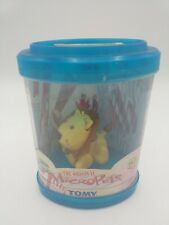 Rare Tomy Micropets - Nash - The Original Micropets - New Sealed Box