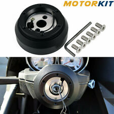 Car Steering Wheel Quick Release Hub Adapter Boss For Chevy Dodge GM Buick Jeep