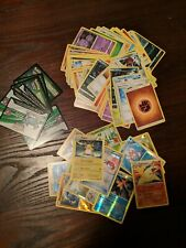 100 Random Pokemon Cards - Holographics, Rares, Codes & More - SEE DESCRIPTION