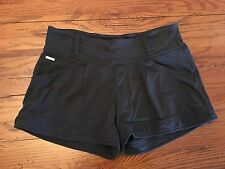 LOLE Womens Harbour 2 Shorts, XS Black New With Tags!
