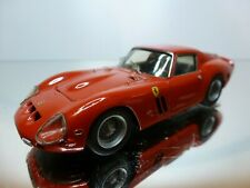 AMR ANDRE MARIE RUF 04.78 FERRARI GTO - RED 1:43 - EXCELLENT CONDITION
