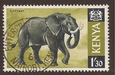 Kenya Single Stamps