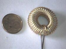Ringkerndrossel Netzdrossel 120uH Toroid Output Power Choke Inductor D=24mm