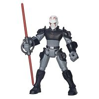 Star Wars Hero Mashers Action Figures