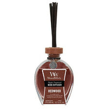 Woodwick Candle Reed Diffuser 3 Oz. - Redwood