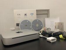 Apple Mac Mini MC270 - Intel 2.4ghz - RAM 8GB - HDD 320gb - Geforce 256mb