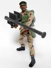 Galoob Military and Adventure Action Figures