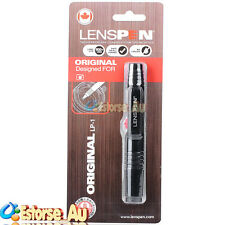 LP-1 LENS PEN Cleaning Pen Cleaner For Canon Nikon Pentax Sony Olympus Lens