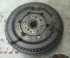 01 07 JAGUAR X TYPE 2.0 TD 16V 130 BHP X404 MANUAL FLYWHEEL REF DT898 #749