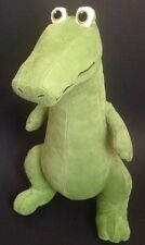 "Kohl's Cares Plush CORNELIUS THE CROCODILE 12"" Plush (Leo Leonni)"