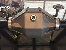 "Ford 9"" INCH REAR END ALUMINUM HOUSING W/STEEL AXLE LEGS"
