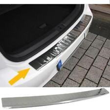 SEUIL PROTECTION DE PARE CHOC COFFRE INOX CHROME BMW X5 E70 2007 A 2012