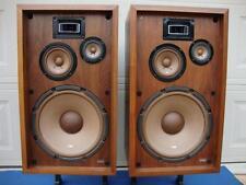 Super Nice Pioneer CS-77A 4-way 4-Speakers Floor (FB) Speakers - Pro Restored