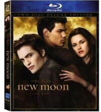 The Twilight Saga: New Moon Blu-Ray DVD Target Exclusive w/Collectible Film Cell