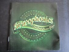 Stereophonics - Just Enough Education to Perform: 2001 V2 CD Album (alt. rock)