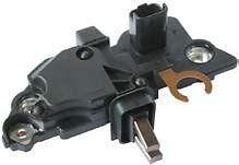 Régulateur pour alternateur  Bosch 0124525070 / 0124525076