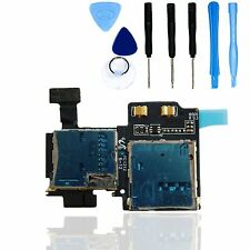 Teparto Sim/Micro SD lettore schede per Samsung Galaxy s4 i9500/i9505 strumento