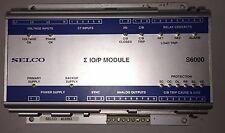 Selco SIGMA S6000 IO/P Protection Module