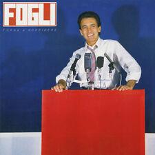 CD RICCARDO FOGLI Torna a sorridere 1984
