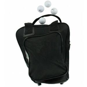 Golfers Club Practice Ball Bag | Golf Practice Ball Bag, Golf Ball Storage Bag