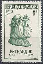 FRANCE CELEBRITIES N°1082 - NEUF LUXE ORIGINAL GUM