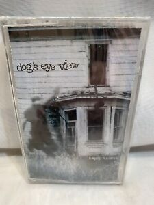 Dog's Eye View Happy Nowhere (Cassette) New Sealed