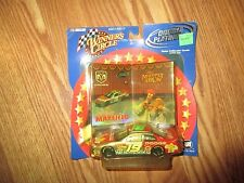 new Winners Circle 2002 Double platinum Jeremy Mayfield 1:43 the Muppet Show 25*