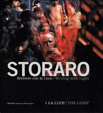 Vittorio Storaro: Writing with Light: Volume 1: The Light