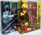NEW Naruto Uchiha Sasuke Combo Tamashii Web SH.Figuarts PVC Figure 2PCS/Set