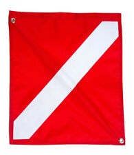 Storm Divers Safely Flag